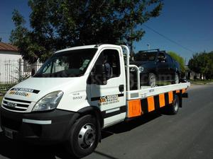 Iveco Daily Chasis Chasis Cabina Simple 70C16 Truck