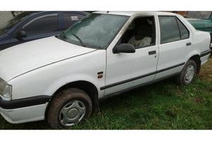 Renault R, Nafta y GNC