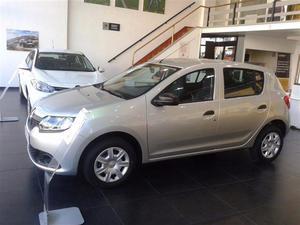 Renault Sandero Nuevo (II) 1.6 8v Expression (85cv)