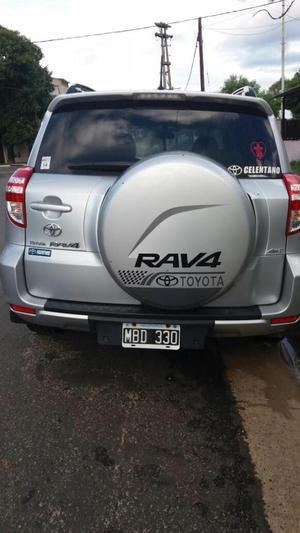 TOYOTA RAV4 4x4 FULL FULL Mod.