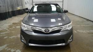 Toyota Camry Otra Versión usado  kms