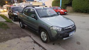 Vendo Fiat Strada Adventure 1.6 Cabina Doble