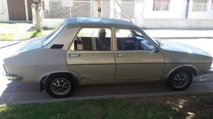 Vendo Renault 12 Mod 80