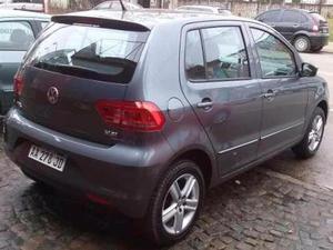 Volkswagen Fox No Especifica