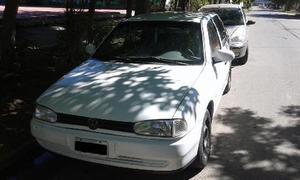 Volkswagen Gol 5P GLD 1.6 usado  kms