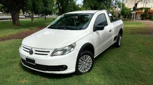 Volkswagen Saveiro 1.6L nafta cabina simple AA+DH usado