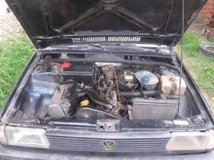 Volkswagen Senda Diesel usado  kms