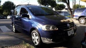 Volkswagen Suran 1.9 SDi Tendline usado  kms