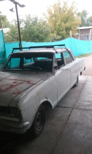 Chevrolet 400 Super 68 Vendo Permuto