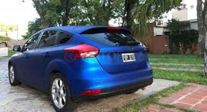 Ford Focus ()