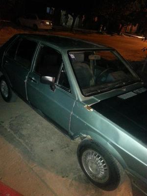 Gacel Fierro 87,gnc, Motor 1.8, Audi