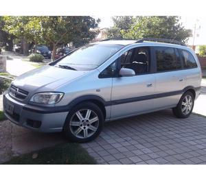 LIQUIDO Chevrolet Zafira II GLS V IMPECABLE