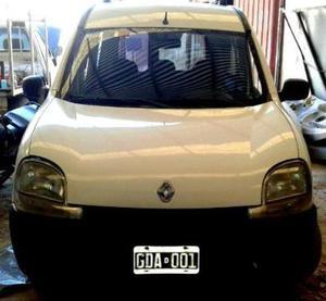 Renault Kangoo Otra Versión usado  kms