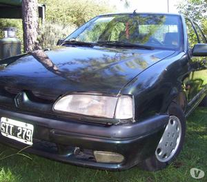 VENDO Renault 19 Mod-94 full-Nafta-GNC en Valle Hermoso