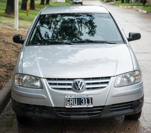VW Gol Power km Segunda mano Impecable !