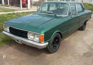 Vendo Ford Falcon con Gnc