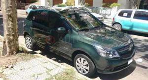 Chevrolet Agile ()