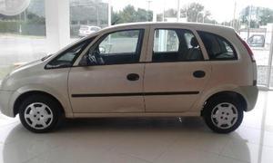 Chevrolet Meriva 1.8 N 8V GL AA+DIR usado  kms