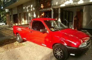 Ford Courier Pick up DA usado  kms