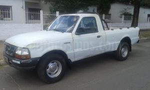 Ford Ranger XL 2.5L 4x2 CS
