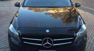 Mercedes-Benz Clase E ()