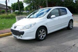 Peugeot 307 XS 5P 2.0 HDi Premium usado  kms