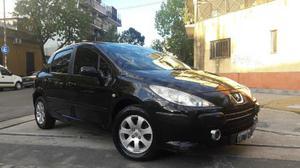 Peugeot 307 XT Premium 2.0 4P 143 cv usado  kms