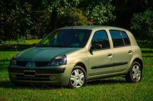 Renault Clio Bic 1.5 Dci Expression Da Aa usado