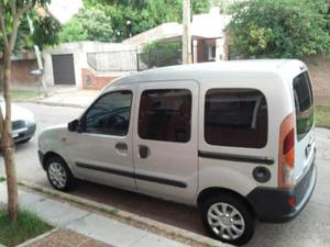 Renault Kangoo Break Authentique 1.9 DSL usado