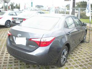 Toyota Corolla 1.8 XEI M/T Pack usado  kms