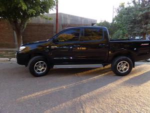 Toyota Hilux 2.5 Dx pack