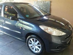 Peugeot 207 Compact Quick Silver usado  kms