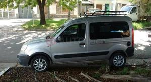 Renault Kangoo ()