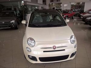 Fiat 500 Okm (Directo de Fabrica Fiat)