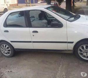 Vendo Fiat Siena diesel