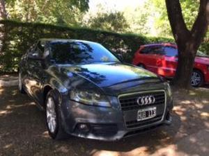 Audi A4 1.8 T Tiptronic usado  kms