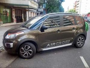 Citroen C3 Aircross SX usado  kms