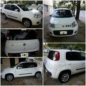 Fiat Nuevo Uno Atractive usado  kms