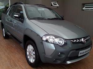 Fiat Strada Okm (Directa de Fabrica)