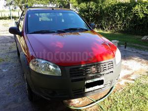 Fiat Strada Working 1.4 Cabina Simple