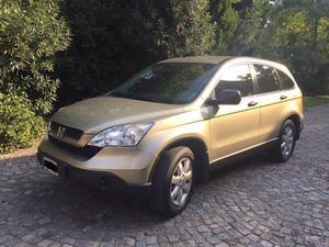 Honda CRV LX 2.4, 4x