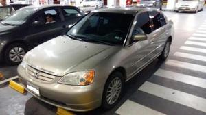 Honda Civic 1.7 EX Aut usado  kms