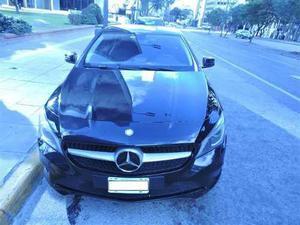 Mercedes Benz Cla 200 Urban Automático