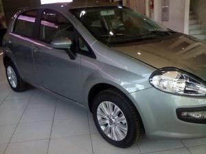 Nuevo Fiat Punto (Directo Fabrica Fiat)