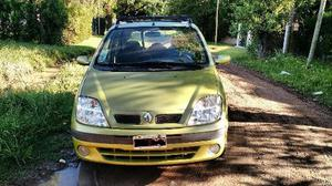 Renault Scenic RXE TD Campus usado  kms