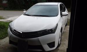 Toyota Corolla XEI 1.8 MT (132cv) (L08)
