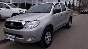 Toyota Hilux 2.5 TD C/D 4x4 DX (L05)