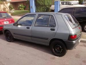 Vendo Renault Clio Rl