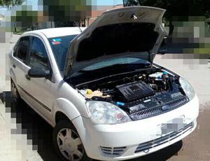 Vendo Urgente Ford Fiesta Max