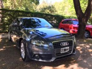 Audi A4 1.8 Turbo Tiptronic (l97)